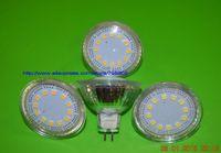 Wholesale Warm White Mr16 Halogen - New Arrival SMD2835 GU5.3 LED 3W Spotlight Lamp Bulbs 230V LED 220V MR16 Light Bulb Lamp VS 30W Halogen Free Shipping
