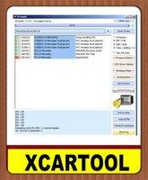 Wholesale Vw Ecu Obd - Diagnostic software for ECUSafe 2.0 OBD ECU Program