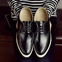 Casual Shoes New Mens Shoe Dress 2017 Italian Man Calçado Leather Formal Wedding Shoe Homens Brogue Lace Up Oxford Shoes For Men Luxury vanx