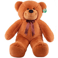 Acheter Ours en peluche big brown stuff-GIANT HUGE JUMBO 63