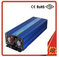 Wholesale 24v Power Inverter Pure Sine - solar power inverter dc to ac 3000w pure sine wave inverter 3000W inverter peak 6000W dc12v 24v 12V