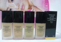 latas de maquillaje al por mayor-fábrica driect Nuevo maquillaje de marca Liquid Foundation SPF10 6Color puede elegir 30ML
