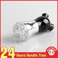 ev kullanımı iğne mezoterapi toptan satış-Mini Ev Kullanımı 4 Renk LED Foton Terapi Iğne Ücretsiz Mezoterapi Cilt Gençleştirme El Güzellik Ekipmanları
