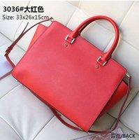 Wholesale Metallic Tote Bags Wholesale - Free DHL 2015 new Fashion PU leather bag ladies Serpentine tote Shoulder bag handbags women famous brands Bag Women bag