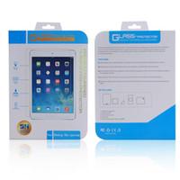 misturar telas venda por atacado-Para Galaxy Tab 4 A 9.7 S 10.1 S2 polegadas filme protetor de tela de vidro temperado para samsung 8.0 e