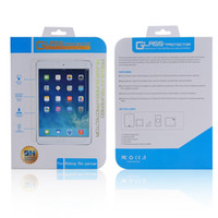 protector de pantalla de cristal templado de pulgadas al por mayor-Para Galaxy Tab 4 A 9.7 S 10.1 S2 pulgadas Protector de pantalla de cristal templado Película para Samsung 8.0 E