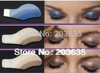 Wholesale Magic Instant Eye Shadow - 1-72 colors 1box=6pairs(one color in one box) Instant Eyeshadow sticker, magic eyes tattoo ,eye shadow