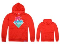 Wholesale pink dolphin sweatshirts - free shipping Pink Dolphin hoodies with hood hip hop clothing sweatshirts with spring autumn 8 colors