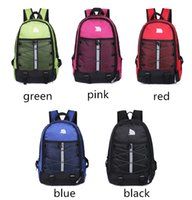 Wholesale Big Backpacks School Girls - Adult Backpack Boys & Girls' Casual Backpacks Travel Outdoor Sports Bags Teenager Students School Bag Multicolors Big Size
