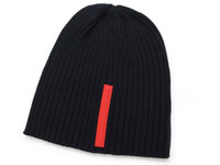 Wholesale Autumn Winter Hats For Women Men Brand Designer Fashion Beanies Skullies Chapeu Caps Cotton Gorros Toucas De Inverno Macka
