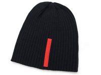 beanie hüte großhandel-Wholesale-2015 Herbst Winter Hüte für Frauen Männer Marke Designer Mode Mützen Skullies Chapeu Caps Baumwolle Gorros Toucas De Inverno Macka
