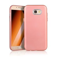 Wholesale Note Case Face - new arrival case for samsung note 8 A730A7 2017 A530 A5 2017 A330 A3 2017 case pure painting face phone case frees shipping