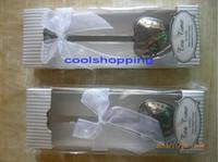 Wholesale Teatime Heart Tea Infuser - DHL Freeshipping 100pcs wedding gift TeaTime Heart Tea Infuser Favor in Teatime Gift Box