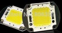 Wholesale Cob Technology - Wholesale-High Lumine 50W LED Module ., 56x40x4MM, COB TECHNOLOGY FREE SHIPPING