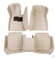 alfombras de piso de calidad al por mayor-¡Buena calidad! alfombra auto KIA PORTENCIA / (ORGULLO / PRIDE BETA) / NEW PRIDE / RETONA / CAPITAL / CARNAVAL / K5