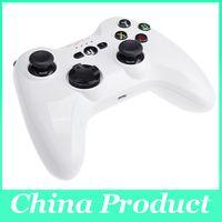 controlador inalámbrico para ipad al por mayor-Wireless Bluetooth Gaming PXN PXN-6603 Speedy Controlador inalámbrico de juegos Gamepad Joystick para iPhone / iPad / iPod 010079