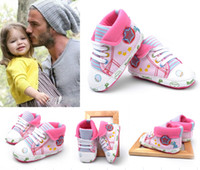 Wholesale Baby Dinosaur Shoes - Girls gift!Pink dinosaur toddler shoes!Hot children shoes,Lapel pentagram baby shoes,leisure princess shoes,soft girls shoes.8pairs 16pcs.L