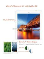 "Wholesale Onda V975s Quad - Wholesale-ORIGINAL Onda V975s Quad core Tablet pc 9.7"" Allwinner A31s 1G16G WIFI HDMI Dual Camera Android 4.2 G-sensor External 3G"
