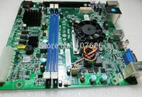 Wholesale Desktop Motherboard For Acer - Wholesale-D1F-AD MOTHERBOARD For ACER Aspire X1430 DESKTOP MINI ITX MOTHERBOARDS APU E-1200 Included
