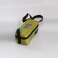 Wholesale Latest Portable Mini Cooler Diabetic Supplies Mini medicine Fridge with LCD display CE Approved Imported core rechargeable diabetes Cooler