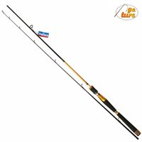 Wholesale Daiwa Carbon Rod - Goture Daiwa Fishing Spinning Rod 2.1M 2.4M M Action Baitcasting Bait Casting Fishing Pole Carbon Fiber Fishing Rod