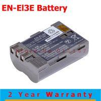Wholesale En El3a - EN-EL3e EN-EL3a EN EL3e EL3a ENEL3e Digital Camera batteries Battery for Nikon D300S D300 D100 D200 D700 D70S D80 D90 D50 MH-18A