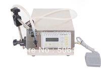 Wholesale Digital Control Pump - Free ship Digital Control Pump Drink Water Liquid Filling Machine GFK-160 5-3500ml