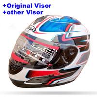 Wholesale Rx7 Racing - Wholesale-2015 Arai helmet Rx7- RR5 pedro motorcycle helmet Arai racing helmet full face capacete motorcycle