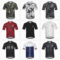 Wholesale women cycling jersey xl - 2017 VOID Cycling Tops Short Sleeves Cycling Jerseys Summer Style For Men Women MTB Ropa Ciclismo Quick Dry Compressed Size XS-4XL Bike Wear