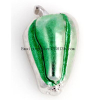 Wholesale Imitation Fruit - newest Fruit green peppers silver floating locket charms mix for floating memory glass living locket necklace pendant,christmas best gift