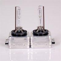 Wholesale D1s D1r - NEW D1S D1C D1R 6000K 35W OEM Car HID Xenon Headlight Light Bulbs 2pcs Lot SCYF0039