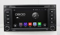 "Wholesale Dvd Player 3g Touareg - 1204*600 4-core Android 4.4 HD 2 din 7"" Car DVD Player for VW Volkswagen Touareg Multivan With GPS 3G WIFI Bluetooth IPOD TV USB Radio AUX"