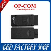 Wholesale Opcom Price - Wholesale-2015 Newest V1.45 opel diagnostic scanner OP COM opcom with favorable price opcom free shipping
