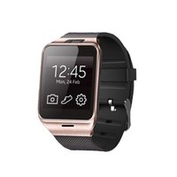 Wholesale Answer Call Bluetooth - Smart Watch A18 Smartwatch 1.3MP Camera Lens Bluetooth Wristwatch Sleep Monitor Anti-Lost Finder NFC Answer Make Call Phone