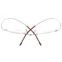 Wholesale Lighting Eyeglasses - Yellowrock ultra-light 100% titanium eyeglasses men women reading glasses+1.0 +1.5 +2.0 +2.5 +3.0 +3.5+4.0 0028