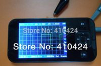 Wholesale Single Channel Oscilloscope - ARM Cortex M3 2.8 TFT LCD 1 Single-channel DSO301 Pocket 50MS s Oscilloscope 4Mhz Sampling rate order<$18no track