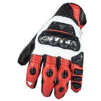 Wholesale Motorcross Cycle - Wholesale-free shipping New GUANTO 4 STROKE EVO cycling fullfinger glove motorcross gloves