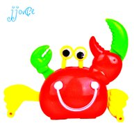 Wholesale Crab Wind Up Toy - New Walking Crab Toy Children's Attractive Walking Crab Toy Intelligent Toy Wind-up Toys Best Gifts