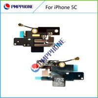 Wholesale Good Antenna - Good Quality For Iphone 5C Wifi Antenna Flex Cable Replacement Parts for iPhone 5C DHL Fast Shipping
