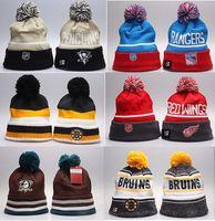 ingrosso cappelli da team di beanie-Vendita calda! moda calcio Skateboards beanie cappello tutti i cappelli invernali berretti da baseball per uomo e donna caldo beanie gorro Bonnet Skull cap