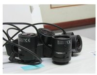 Wholesale Conditions Lens - 3.0-8mm auto iris 13VG308AS camera lens CS mount secondhand used 80% new good working condition