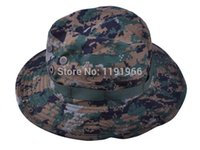 Wholesale Polyester 65 Cotton 35 - Wholesale-Free shipping 65% Polyester 35% Cotton Camo Outdoor Sport Sun Hat