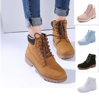 Wholesale Cattle Brands - Genuine Brand Motorcycle Boots Ms. Casual 6-Inch High Boots Ms. Waterproof Outdoor 10061 Wheat Cattle Forced Boots Size 5.5-10.5