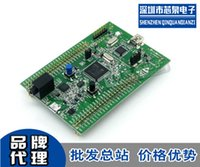 High Power st diodes - ST original development board onboard ST LINK V2 STM32F4 DISCOVERY Cortex M4 development board C