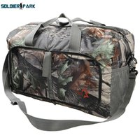 Wholesale Tactical Carrying Bags - Large Capacity Lightweight Bionic Camouflage Backpack Military Army Tactical Backpack Molle 25L Carry Bag For Outdoor Camping order<$18no tr