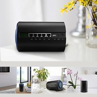 Wholesale Wifi Gateway - LAFALINK Portable Wireless Router Dual Band 2.4   5.8GHz ac1200 wireless dual band router Smart WiFi Support Gateway And AP Operation Mod