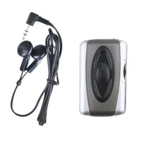 CE spy hearing amplifier - CE Proved New Personal Hearing Aid Device Spy Sound Amplifier Amplification
