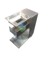 Wholesale Chop Cut - Free Shipping By DHL~110V Or 220v QE Meat Cutter Machine Good Quality 1 Year Warranty Meat Slicer Meat Cutting Machine