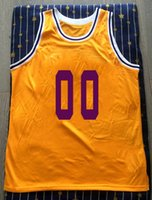 4dbef0c3 Basketball Men Sleeveless Custom Jersey personalized Jersey Basketball your  name Your company Your team jersey (