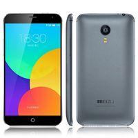 Wholesale Meizu Mx4 - Original MEIZU MX4 5.36inch Octa Core Android Smart Phone 2GB RAM 16GB ROM 20.7MP Camera 4G LTE Cell Phones